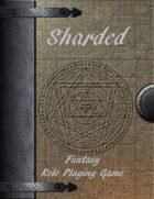 Sharded Fantasy RPG