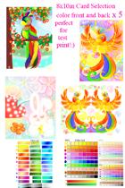 Art Prints Selection 8x10