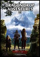 Dragon Drop Adventures 5e