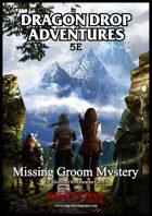 Missing Groom Mystery (Level 4)