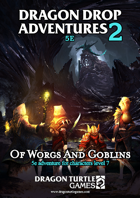 Of Worgs and Goblins (Level 7)