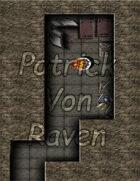 Quick Prep Map: Fiendish Torture Chamber