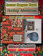Instant Dungeon Crawl: Holiday Adventure