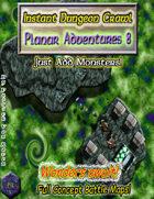 Instant Dungeon Crawl: Planar Adventures 8
