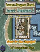 Instant Dungeon Crawl: Aquatic Adventures 3