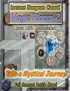 Instant Dungeon Crawl: Magic Places 2
