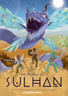 An Introduction to Sulhan