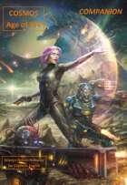 Cosmos: Age of Sail Companion