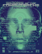 Scions of the Computarchs: Psyche/Net