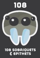 108 Sobriquets & Epithets for Rulers