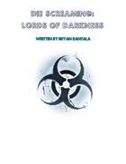 Die Screaming: Lords of Darkness