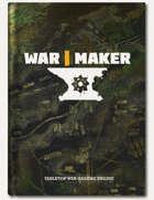 WAR | MAKER