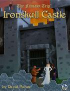 Ironskull Castle (The Fantasy Trip)