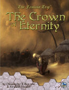 The Crown of Eternity (The Fantasy Trip)