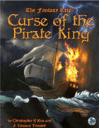 Curse of the Pirate King (The Fantasy Trip)
