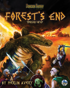 Forest's End