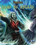Hand of Asgard