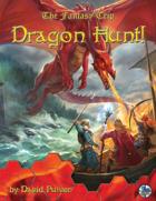 Dragon Hunt (The Fantasy Trip)