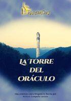 DragonCry. La Torre del Oráculo