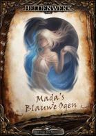 OdM 5 - Heldenwerk 29 - Mada's Blauwe Ogen