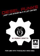 Diesel Punks
