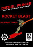 Diesel Punks: Rocket Blast