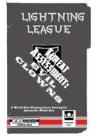 Lightning League Threat Assessment: Evil Clowns