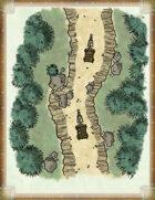 Zap's Atlas: Forest Ravine
