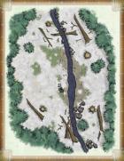 Zap's Atlas: Toppled Creek