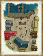Zap's Atlas: Portside Market
