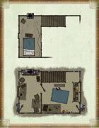 Zap's Atlas: Cobbler's Cottage
