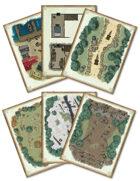 The Blackwood Quick-Start Bundle Map Pack [BUNDLE]