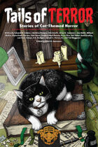 Tails of Terror - Stories of Cat-Themed Horror