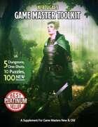 Nerzugal's Game Master Toolkit