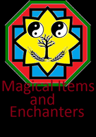 Magical Items and Enchanters