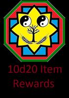 10d20 Rewards Non-Monetary
