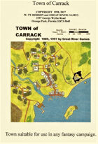 Town of Carrack