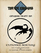 Ice Kingdoms Expansion Volume One: Expanded Bestiary
