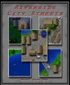Riverside City Streets