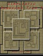 Simplistic Dungeons Tier 1