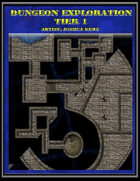Dungeon Exploration Tier 1