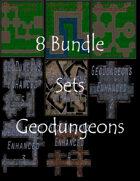 8 Set Bundle