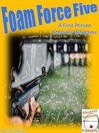 Foam Force Five