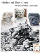 Heirs of Empire: Wars of the Diadochi