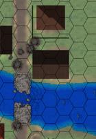 The JollyGM Tactical Battlemap Set 2