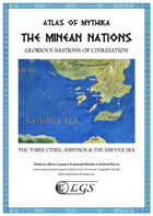 Atlas of Mythika: The Minean Nations