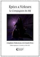 Compagnon du MJ (Épées & Voleurs)