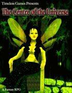 Full Colour - Centre of the Universe