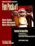 Fun Pack #1