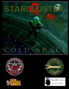 Cold Space RPG